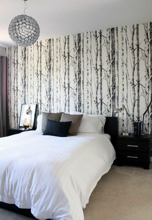 Schlafzimmer Wald – joelbuxton.info