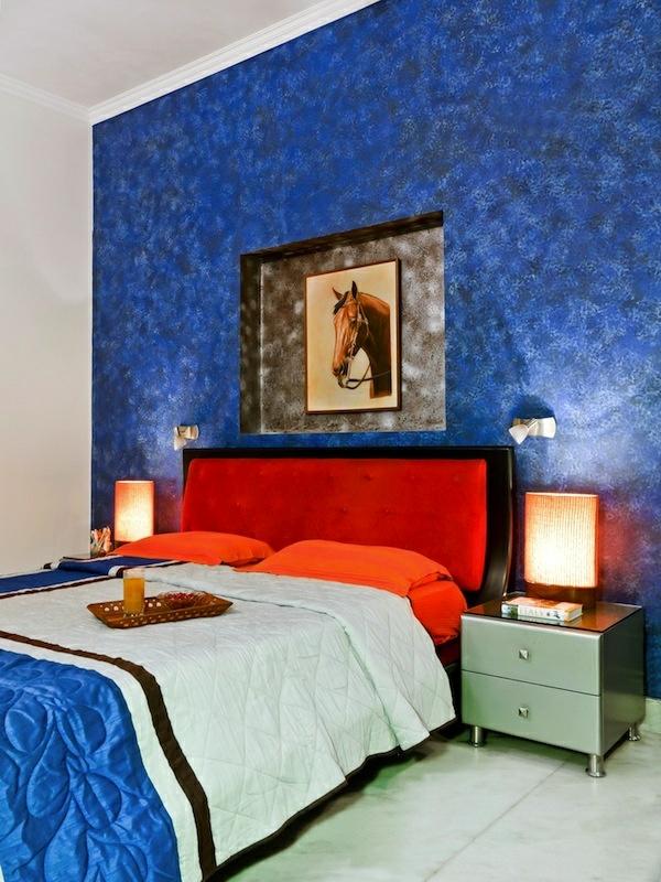 Farbgestaltung Ideen fr Ihr Zuhause  Sommer Trends