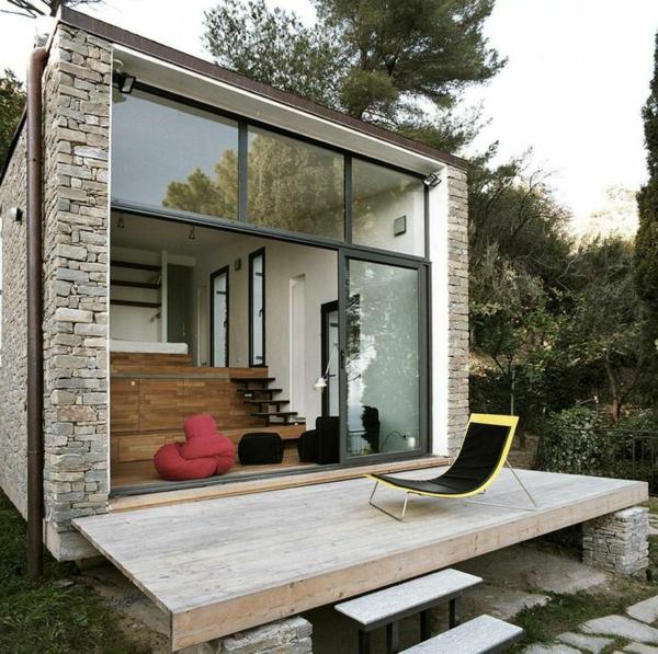 terrassengestaltung ideen beispiele - boisholz,