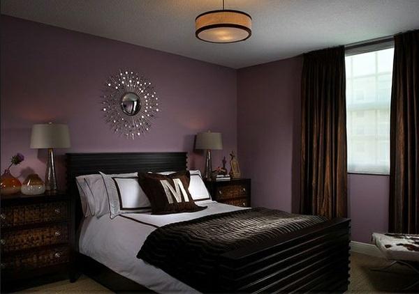 wohnzimmer blau braun depumpinkcom wohnideen wohnzimmer braun grn ... - Schlafzimmer Lila Braun
