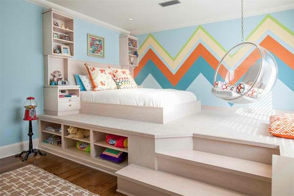 Madchen Zimmer Ideen Kinderzimmer Jugendzimmer 2