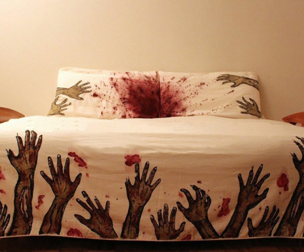 Coole Bettwsche  Lustige Bettdecken fr Jung und Alt