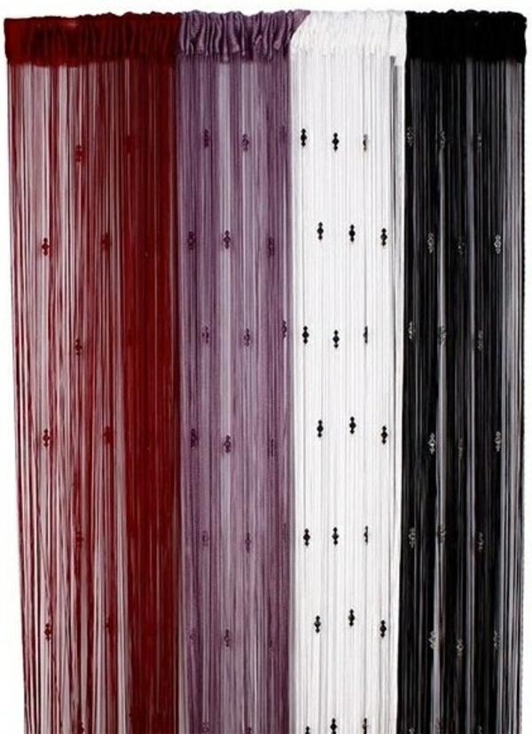 Gardinen Dekorationsvorschlge  Dekoideen fr Fenster und