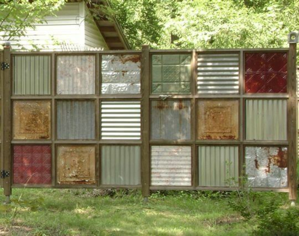 sichtschutz garten selber machen - boisholz, Haus und garten