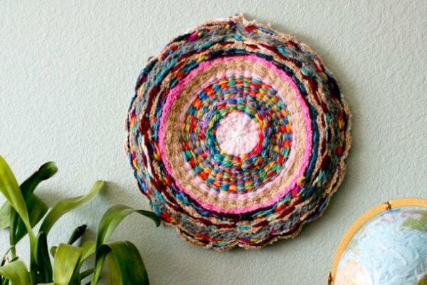 DIY Teppiche und Fumatten  Bunt wohnen
