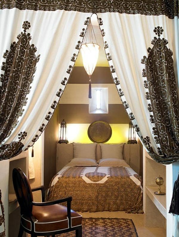 Japanische Schlafzimmer Einrichten | Orientalisches ...