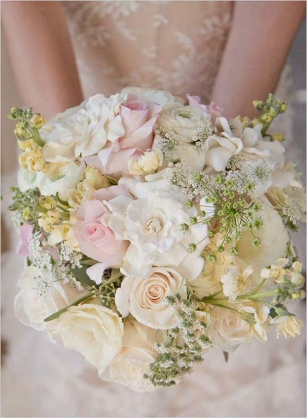 Hochzeitsblumen  Coole Brautstrue Bilder