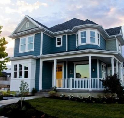 Die Fassade die zu Ihrem Haus am besten passt