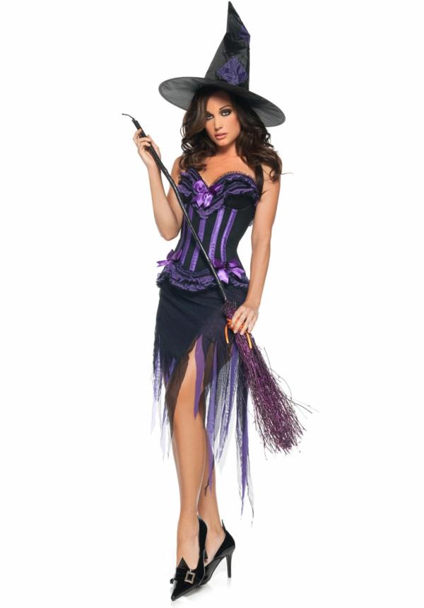 Halloween Kostum Ideen Damen.Halloween Kostum Damen Ideen