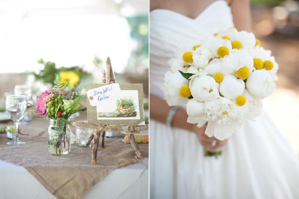 60 preiswerte Dekoideen fr die perfekte DIY Hochzeit