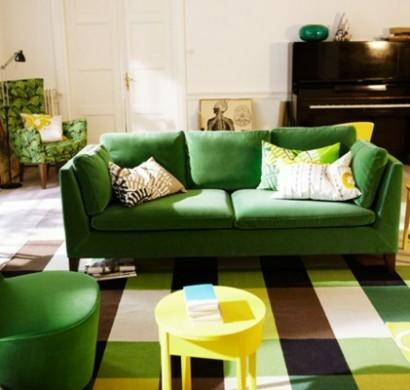 66 Grne Sofas in verschiedenen Formen und Designs
