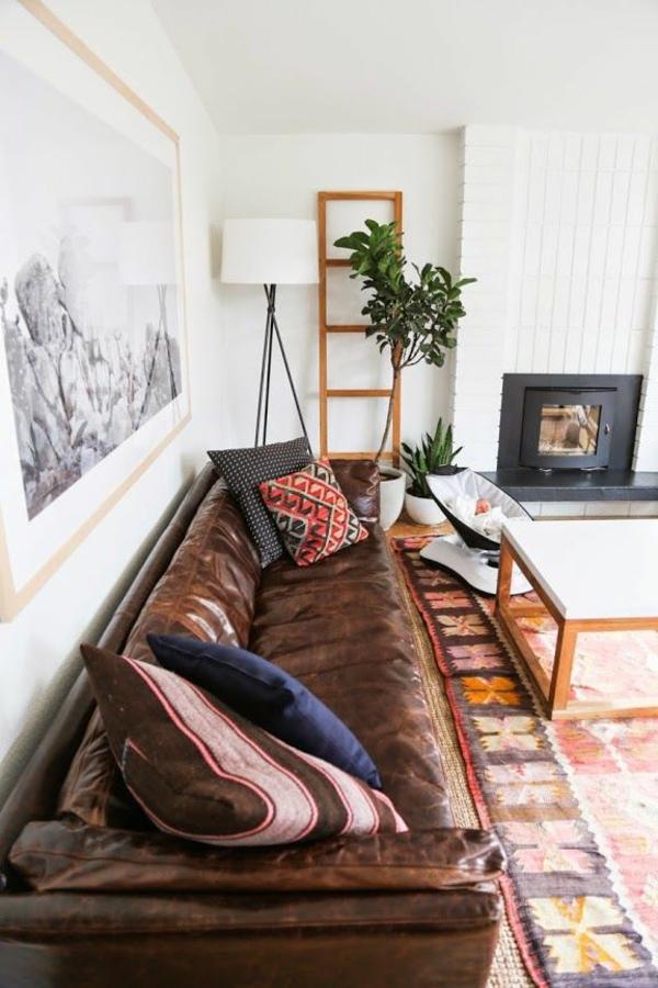 100 Einrichtungsideen fr Moderne Wohnzimmermbel