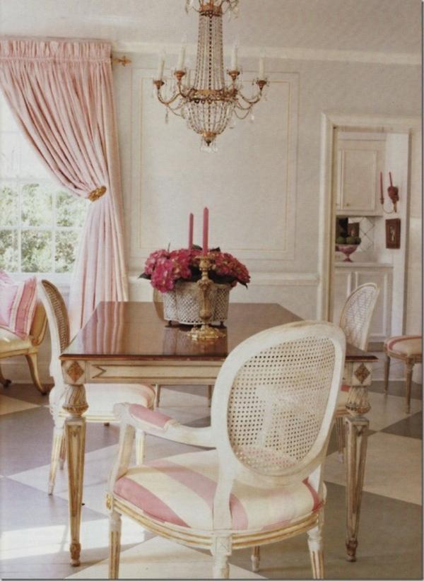 Romantisch Gestalten Schlafzimmer   85 Wohnzimmer Tapeten ...