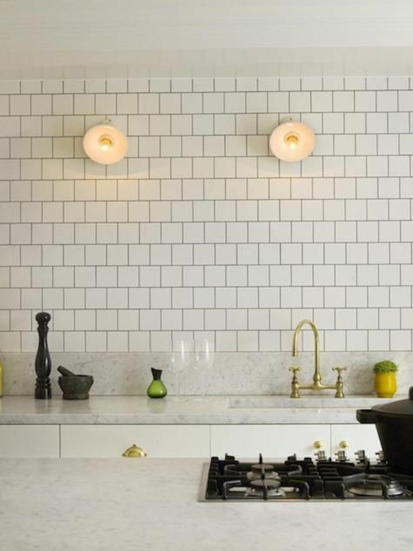 Feinsteinfliesen reinigen  wie knnen Sie das mit Hausmitteln machen
