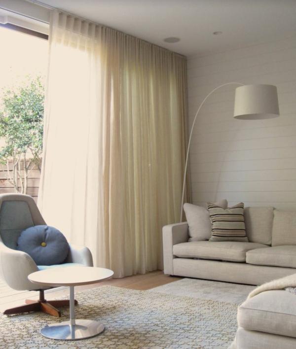 Design Moderne Vorhange Fur Wohnzimmer Moderne Vorh Nge F R ... Moderne Gardinen Fur Wohnzimmer