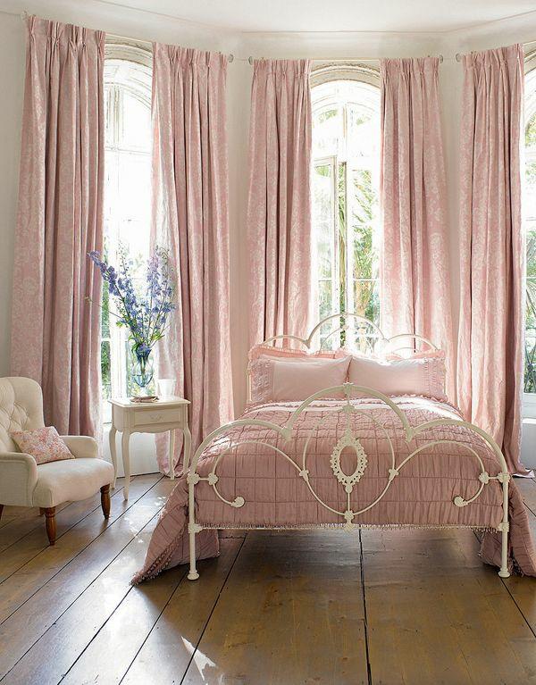 Schlafzimmer romantisch rosa  uncategorized : badezimmer rosa grau badezimmer rosa grau ...