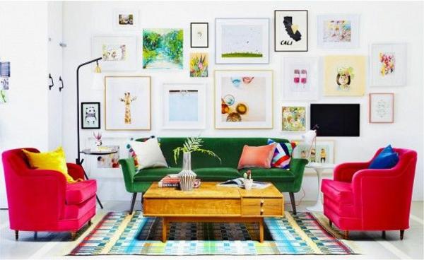 wanddekoration wohnzimmer – joelbuxton, Wohnzimmer