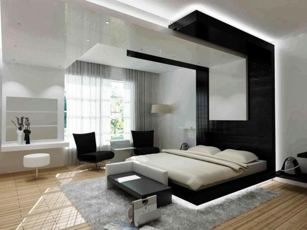 Feng Shui Schlafzimmer Bett Positionierung Stunning Schlafzimmer ...