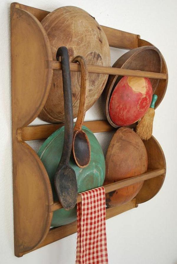 Holzregal bauen oder einfach kaufen  verschiedene HolzmbelModelle
