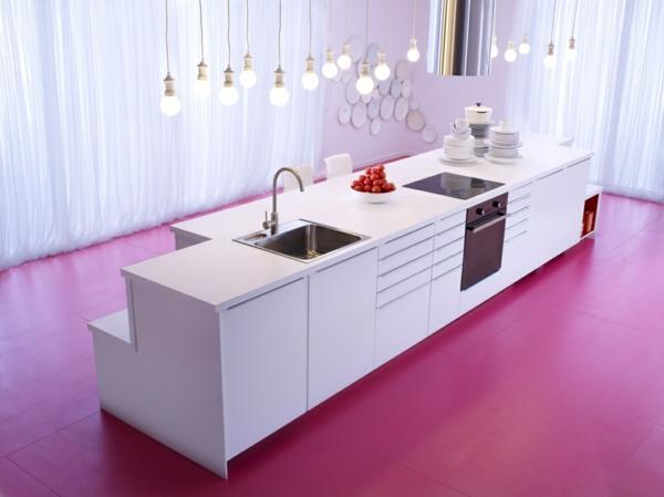 Metod Kchen von IKEA und was man daraus machen kann