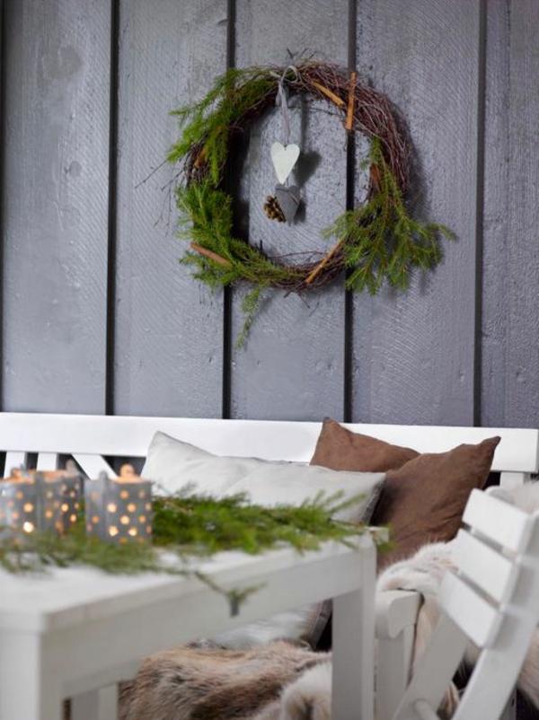 Terrasse einrichtenbereiten Sie Ihren Auenbereich auf