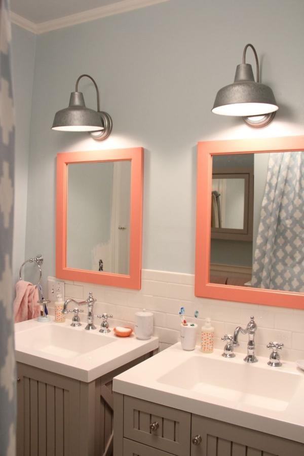 Badezimmerlampen  praktische Tipps und Ideen fr Ihre
