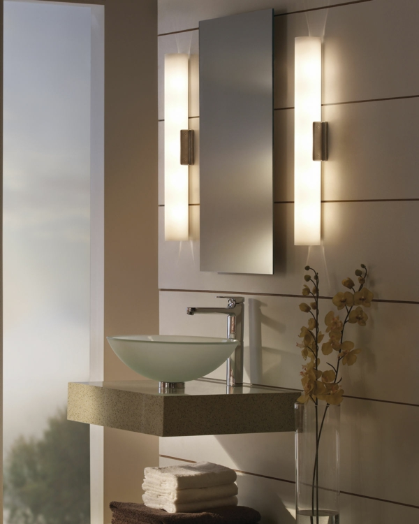 Gnstige Badezimmerlampen aussuchen