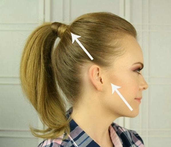 Frisuren Für Runde Gesichter Welche Frisur Passt Zu Mir?