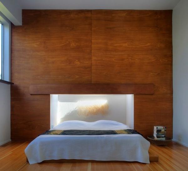 Velux Dachfenster  Dachflchenfenster im Schlafzimmer