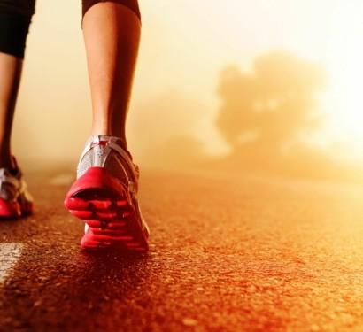 Kalorienverbrauch beim Joggen im FitnessStudio oder