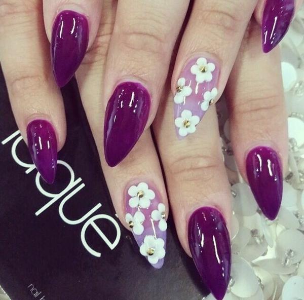 Fingerngel Design  Dream Nails Bilder
