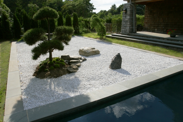 Zen Garten anlegen Leichter als Sie denken