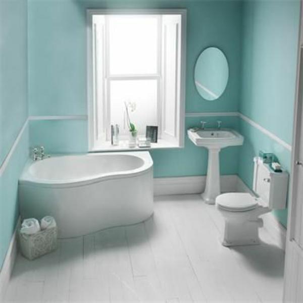 Eckbadewanne  eine der tollsten Optionen fr Ihr Badezimmer