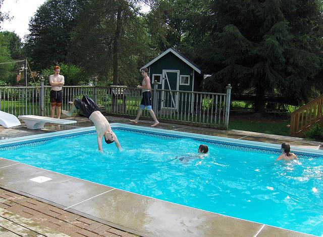Pool Im Garten Kosten – nomadx.info
