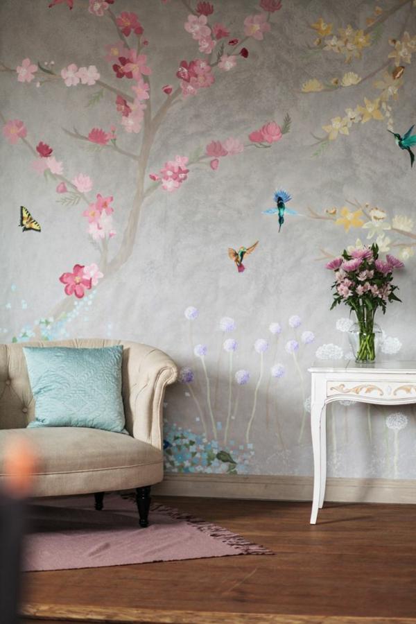 Image Result For Tapete Blumen