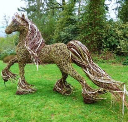 Gartenfiguren Sorgen Sie fr eine sthetische Erscheinung