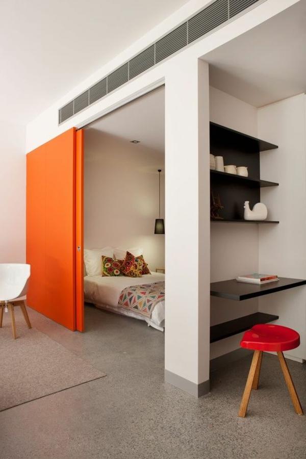 Kleine Wohnungen einrichtenWie kann ein kleiner Raum