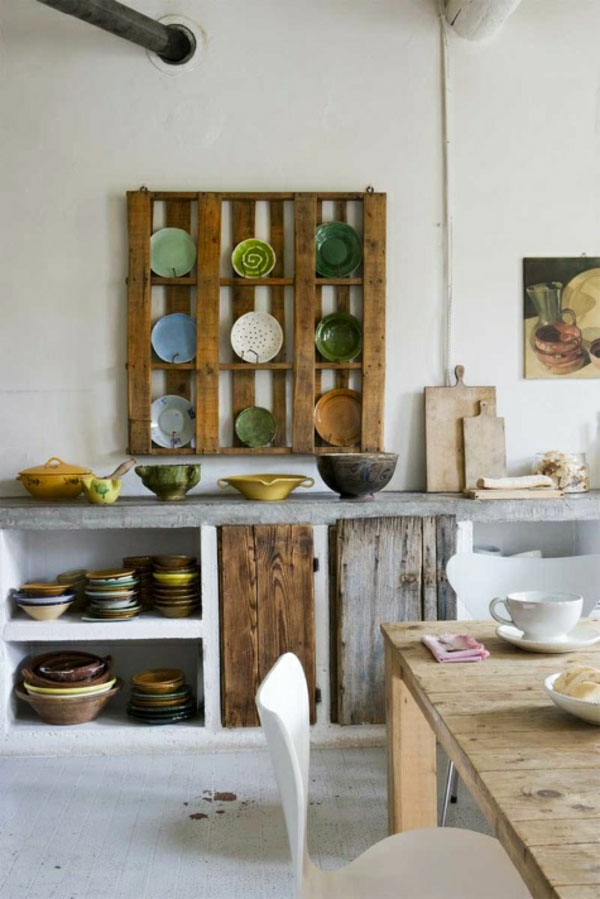 Holzbank Küche Selber Bauen | Details Zu Altholztisch Tisch ...
