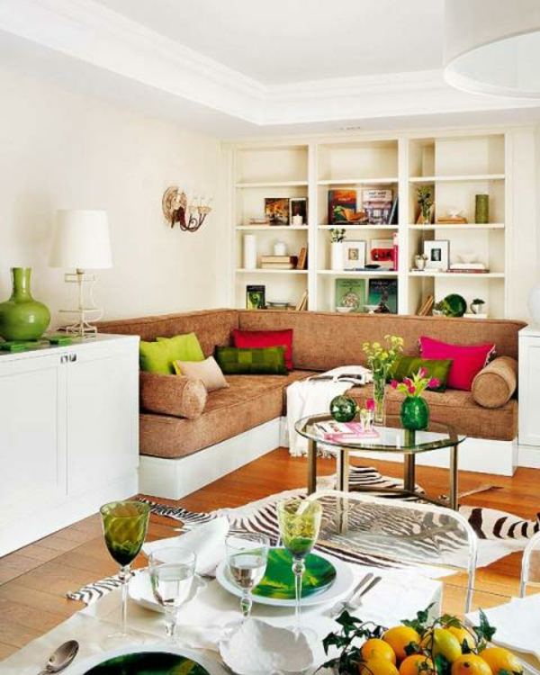 Wohnzimmer Kleine Raume