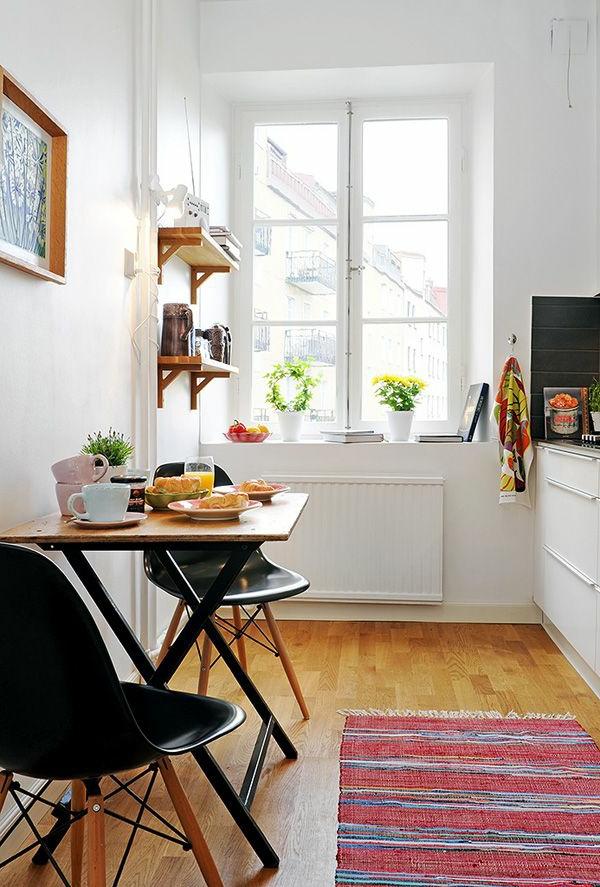 Kleine Wohnung Einrichten 6 Clevere Wohnideen Für 30 Qm – Startseite ...