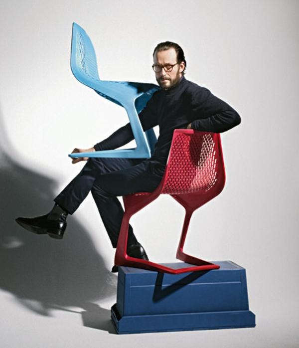 Mbeldesigner die die Designerwelt mchtig beeinflussen