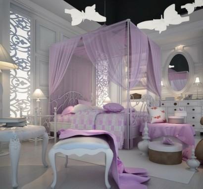 Kinderzimmergestaltung  Ideen fr unvergessliche