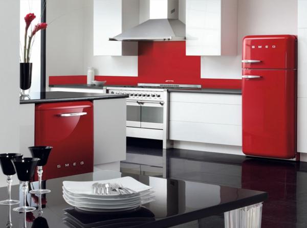 Küche 50er   Vespa Aufkleber Logo - Tenstickers