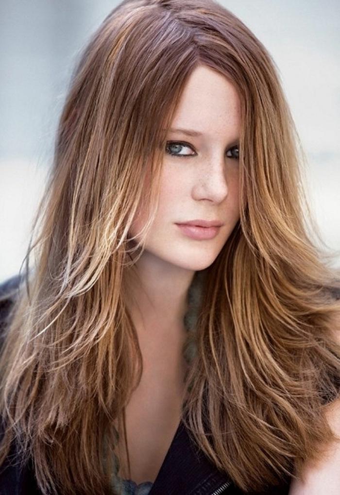 Frauenfrisuren Alltägliche Und Festliche Frisuren 2015