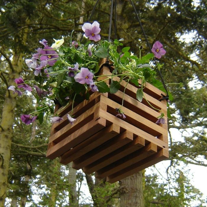 Gartengestaltung Gartendeko Basteln L
