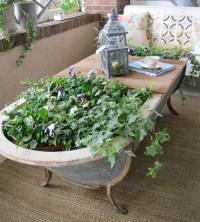 Gartenideen zum Selbermachen: 15 inspirierende Upcycling ...
