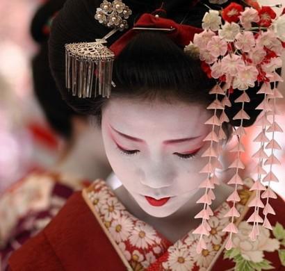 Die Geheimnisse der Geishas enthllen  Inspiration aus Japan
