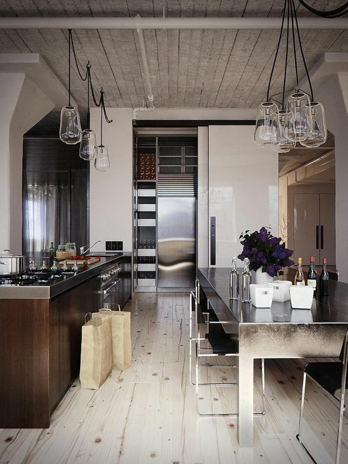 küchengestaltung beispiele | die schönsten küchen ideen