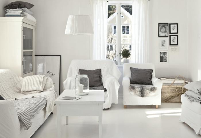 Skandinavischer stil  Wohnzimmer Skandinavischer Stil – abomaheber.info