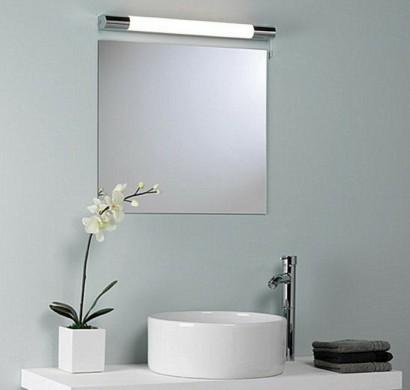 Badezimmer Spiegel Beleuchtung die praktisch sinnvolle Notwendigkeit